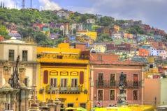 Guanajuato, México Foto de archivo libre de regalías