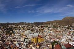 Guanajuato, Messico Immagini Stock