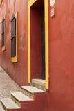 Guanajuato Messico Immagini Stock