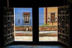 guanajuato mexico Royaltyfri Fotografi
