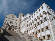 Guanajuato, Mexico Royalty Free Stock Photo