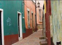 Guanajuato Mexico Stock Photo