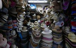 Guanajuato, Mexico-January 20, 2017: City Market Stock Photo