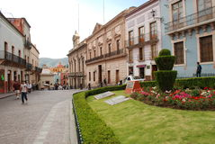 Guanajuato Mexico Tourism. Beauty Guanajuato Tourism Mexico city stock images