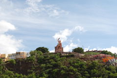 Guanajuato Mexico Tourism Royalty Free Stock Photography