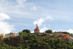 Guanajuato Mexico turism royaltyfri fotografi