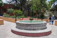 Guanajuato Mexique photographie stock