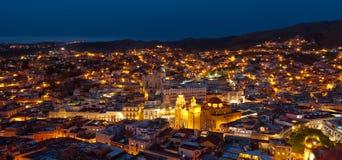 Guanajuato, Mexique Photos libres de droits