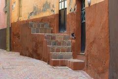 Guanajuato Mexique Image libre de droits