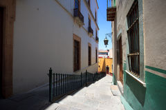 Guanajuato Street Royalty Free Stock Photos