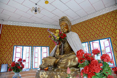 Guang Yin Buddha Royalty Free Stock Images