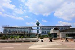Guang Zhou City,China royalty free stock photos