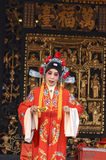 Guangdong opera Stock Photo