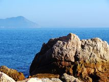 Guangdong reef island Stock Images