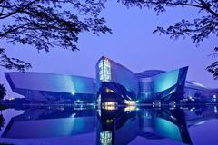 Guangdong Science Center Royalty Free Stock Image