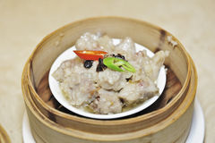 Guangdong snacks stock photo