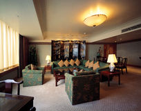 Guangdong White Swan Hotel Royalty Free Stock Images
