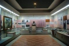 Guangdong Zhongshan, China: Sun Zhongshan Memorial Hall Stock Photo