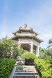 Guanghua Pavilion Royalty Free Stock Photos