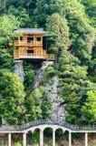 Guangxi Jin Xiu scenery Royalty Free Stock Image