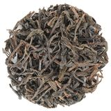 Guangxi Liubao Cha, Heicha, Dark Tea, post-fermented tea Royalty Free Stock Images