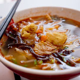 Guangxi Luosifen Royalty Free Stock Image