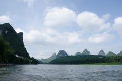 Guangxi, província, China Fotos de Stock