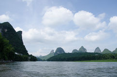 Guangxi, province, China Stock Photos