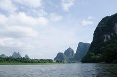 Guangxi, province, China Stock Photo