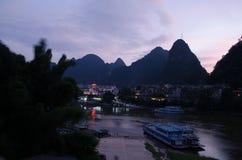 Guangxi, province, China Stock Image
