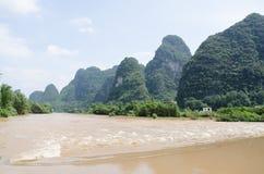 Guangxi, province, China Stock Photography