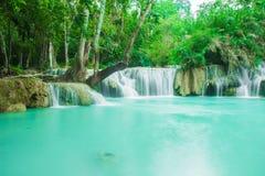 Guangxi vattenfall Royaltyfri Fotografi