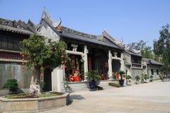 guangzhou Fotografía de archivo libre de regalías