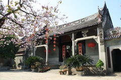 guangzhou Stock Afbeelding