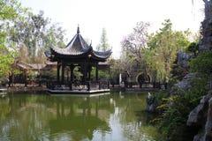 guangzhou Foto de Stock Royalty Free