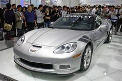 выставка guangzhou 2009 автомобилей Стоковое Изображение