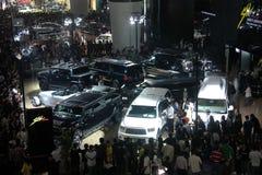 Guangzhou 2009 auto przedstawienie Obraz Royalty Free