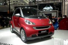 Guangzhou 2009 auto przedstawienie Obraz Stock