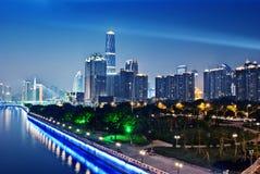 Guangzhou Images libres de droits