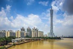 guangzhou Royaltyfria Bilder