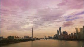 guangzhou Arkivbilder