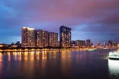 guangzhou Imagem de Stock