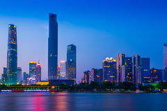 guangzhou Fotografering för Bildbyråer
