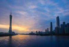 guangzhou Lizenzfreie Stockfotos