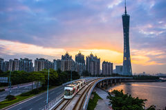 guangzhou Photo stock