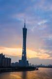guangzhou Royalty-vrije Stock Foto's