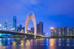 guangzhou Royalty-vrije Stock Afbeeldingen