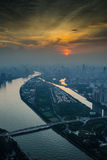 guangzhou Royaltyfria Foton