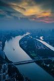guangzhou Arkivfoto