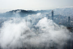 guangzhou Photos libres de droits